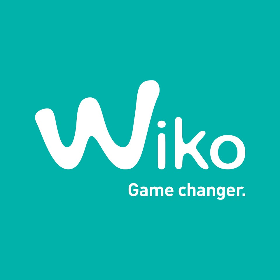 logo : Wiko - Share your identity